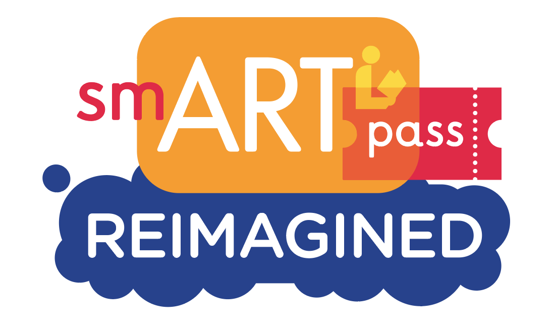 smARTpass Reimagined